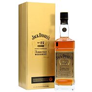 Jack Daniel'S No.27 Gold 700 Ml 40% L.E. - Whiskey