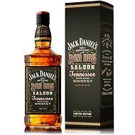 Jack Daniel'S Red Dog 700 Ml 43% L.E. - Whiskey