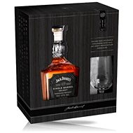 Jack Daniel's Single Barrel 700 Ml 45% + 1X Glass - Whiskey