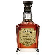 Jack Daniel'S Single Barrel Strength 700 Ml 64,5% - Whiskey