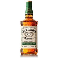 Jack Daniel'S Straight Rye 1000 Ml 45% - Whiskey
