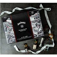 Jack Daniel'S Whiskey Kalendář 21 × 50 Ml - Whiskey