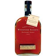 Woodford Reserve  Distiller Select 700 Ml 43,2% - Whiskey