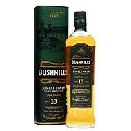 Bushmills 10Y 0,7l 40 % tuba - Whiskey