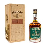 Jameson 18Y 700 Ml 40% - Whiskey