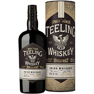 Teeling Single Malt 0,7l 46% tuba - Whiskey