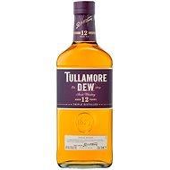Tullamore Dew 12Y 0,7l 40% GB - Whiskey
