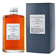 Nikka From The Barrel 500 Ml 51,4% - Whisky