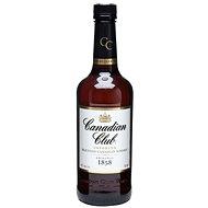 Canadian Club 1000 Ml 40 % - Whisky