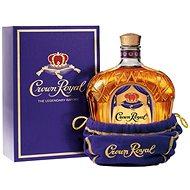 Crown Royal 700 Ml 40% - Whisky