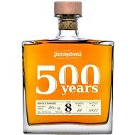 Stará Myslivecká Single Barrel Sherry 8Y 700 Ml 40% L.E. - Whisky