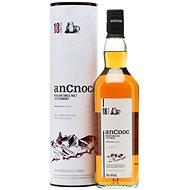 AnCnoc 18Y 0,7l 46 % - Whisky
