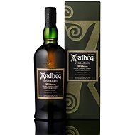 Ardbeg Uigeadail 700 Ml 54,2 % Gb - Whisky