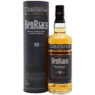 Benriach Curiositas 10Y 0,7l 46 % - Whisky