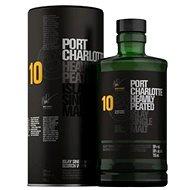Bruichladdich Port Charlotte 10Y 700 Ml 50 % - Whisky