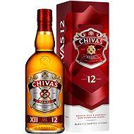 Chivas Regal 12Y 0,7l 40% GB - Whisky