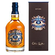 Chivas Regal 18Y 700 Ml 40% Gb - Whisky