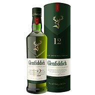 Glenfiddich 12Y 700 Ml 40% - Whisky