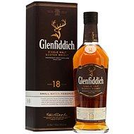 Glenfiddich 18Y 0,7l 40% - Whisky