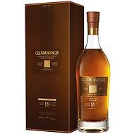 Glenmorangie 18Y 0,7l 43% GB - Whisky