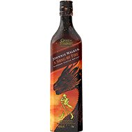 Johnnie Walker A Song Of Fire Game Of Thrones 700 Ml 40,8% L.E. - Whisky