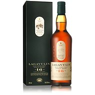 Lagavulin 16Y 700 Ml 43% - Whisky