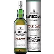Laphroaig Four Oak 1l 40% - Whisky