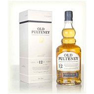 Old Pulteney 12Y 700 Ml 40% Gb - Whisky