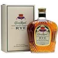 Crown Royal Northern Harvest Rye 1l 45% GB - Whisky