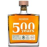 Stará Myslivecká Single Barrel Cabernet Sauvignon 8Y 2012 0,7l 40% L.E. / rok lahvování 2020 - Whisky