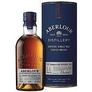Aberlour Double Cask 14Y 0,7l 40% tuba