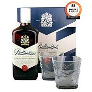 Ballantine's 0,7l 40% + 2x sklo GB 2017 - Whisky