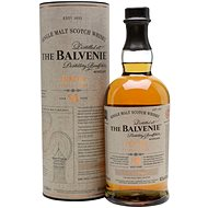 Balvenie Peated Triple Cask 14Y 0,7l 48,3% tuba - Whisky