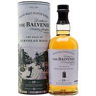 Balvenie The Edge of Burnhead Wood 19Y 0,7l 48,7% tuba - Whisky