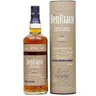 BenRiach Oloroso Sherry Cask 10Y 2007 0,7l 58,5% GB L.E. / rok lahvování 2018 - Whisky