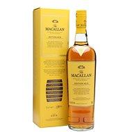Macallan Edition No. 3 0,75l 48,3% GB L.E. - Whisky