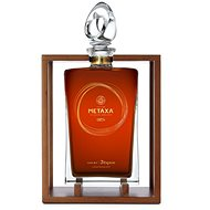 METAXA AEN Cask No. 2 Despina 0,7l 43,5% - Brandy