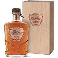 Mos Ros Moscato Rosa Bertagnolli 10y 0,7l 40% Dřevěný box - Brandy