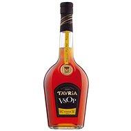 Brandy Tavria V.S.O.P. 5Y 0,5l 40% - Brandy