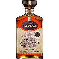 Brandy Tavria Craft Collection V.S.O.P. 5Y 0,5l 40% - Brandy