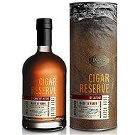 Brandy Jatone Cigar Reserve 30Y 0,7l 40% tuba - Brandy