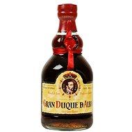 Gran Duque de Alba Gran Solera reserva 0,7l 40% - Brandy