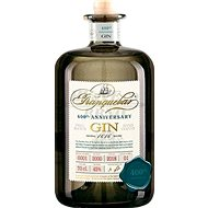 Gin Tranquebar 400th Anniversary 0,7l 45% - Gin