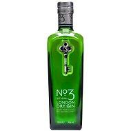 No.3 Gin 0,7l 46% - Gin