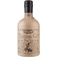 Bathtub Sloe Gin 0,5l 33,8% - Gin
