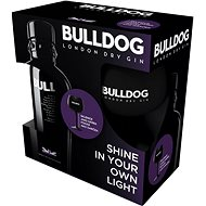 Bulldog Gin 0.7l 40% + 1x Glass GB