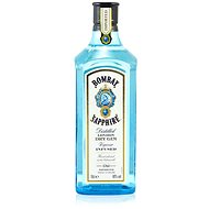 Bombay Sapphire Traditional 0,7l 40% - Gin