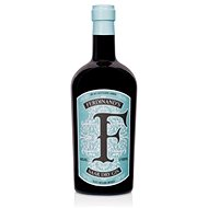 Ferdinand's Saar Dry Gin 0,5l 44%