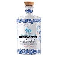 Drumshanbo Gunpowder Ceramic Irish Gin 0,7l 43% - Gin