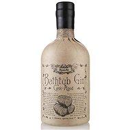 Bathtub Gin Cask Aged 0,5l 43,3% - Gin